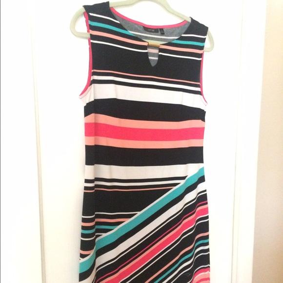 78% off Apt. 9 Dresses & Skirts - Apt 9 Summer dress from Laura\'s ...