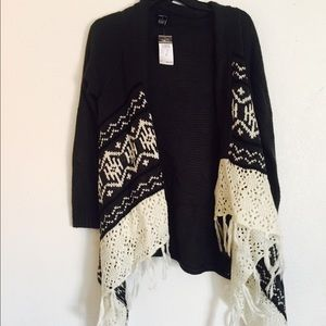 New with Tag sweater cardigan
