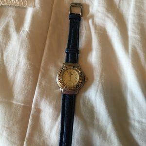 Ellesse Accessories - Beautiful Blue Ellesse Watch