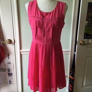 Altar'd State Dresses & Skirts - Altar'd State pink dress