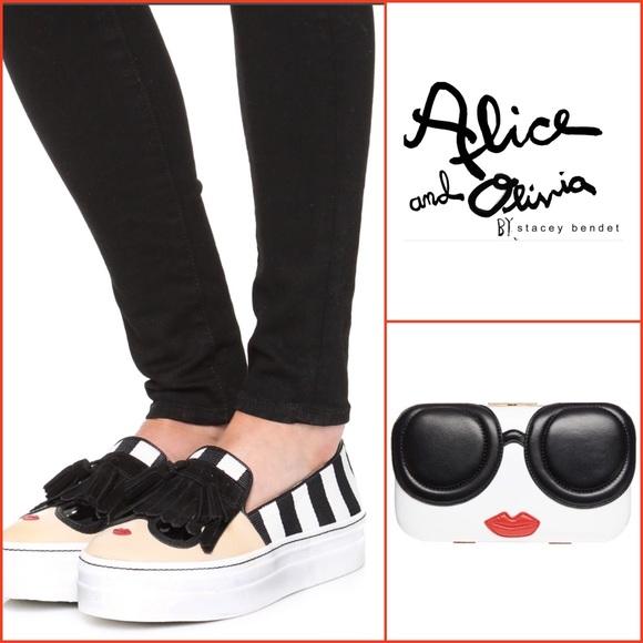 d329320f593 Alice + Olivia Shoes - alice + olivia