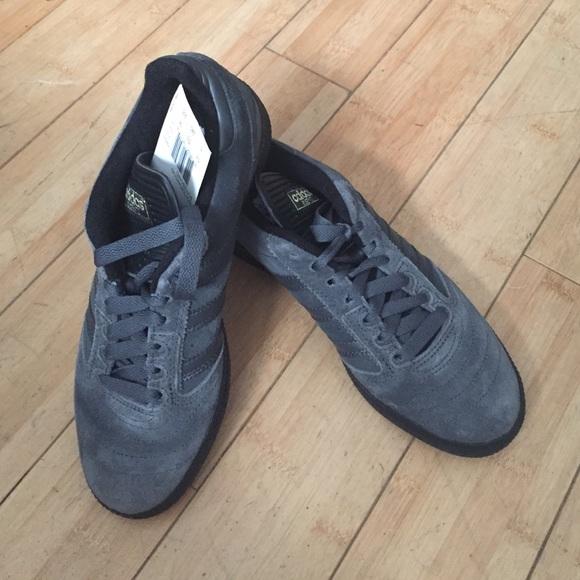 le adidas busenitz scamosciato scarpa 55 mns 75 wmns poshmark