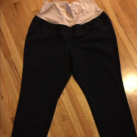 382c9626df jcpenney Pants - Maternity dress pants from JC Penney