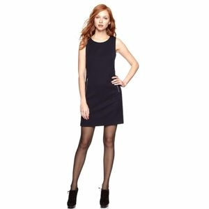 GAP Sheath Dress with Zippers