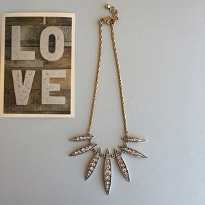HWL Boutique Jewelry - Cristal necklace