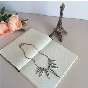 Cristal necklace