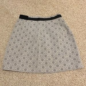 Gray Maison Jules skirt