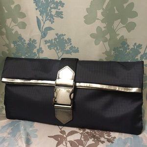 Brand New w/o tag Le Sport Sac Clutch