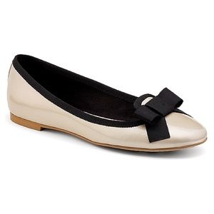 Sperry Top-Sider Shoes - Gorgeous Sperry Patent Bow Flats
