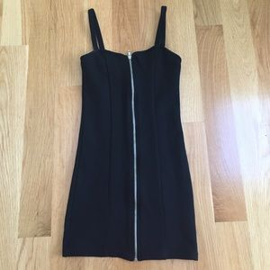 H&M body con dress