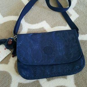 Kipling Handbags - Kipling nylon crossbody