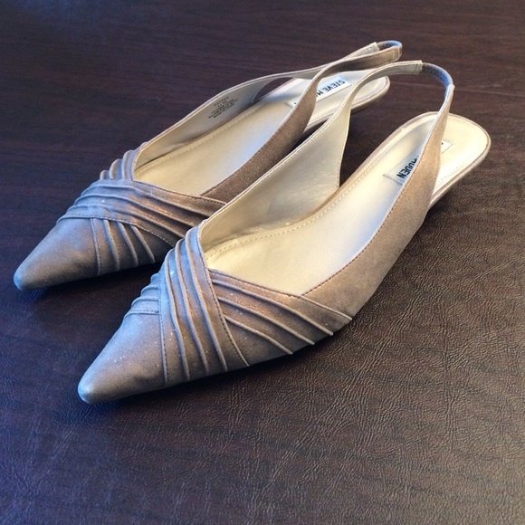 75% off Steve Madden Shoes - GUC Steve Madden kitten heels size 11 ...