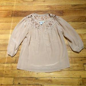 Isabel Lu blouse