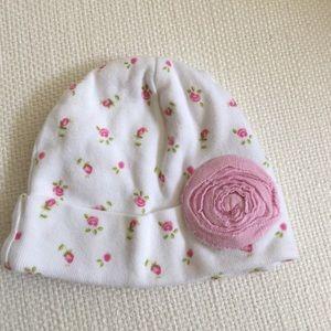 Infant hat - Host Pick!