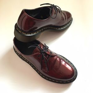 Dr.martens shoes 😘💗