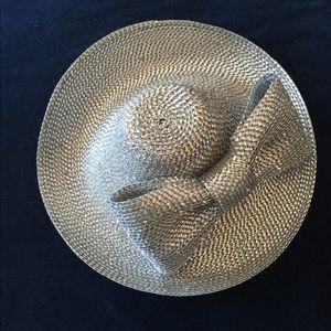 🆕 Marie Mercie Paris Derby Hat/Fascinator