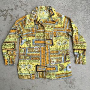 Tops - Groovy Vintage Shirt