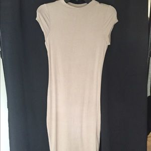 Dresses & Skirts - Body con stretch dress