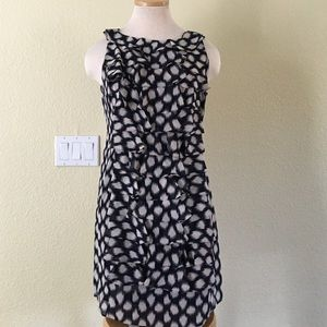 Adrianna papell petite size 8p dress