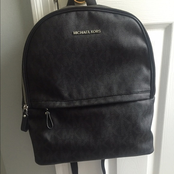 67687aa154dc Michael Kors Large Macy s Exclusive backpack. M 575dcdf86d64bc6cb4020121