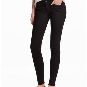 BRAND NEW H&M Skinny Jeans Size 24