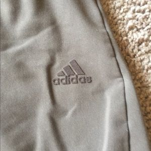 Medium adidas workout capris
