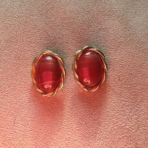 Other Jewelry - Vintage Clip On Earrings