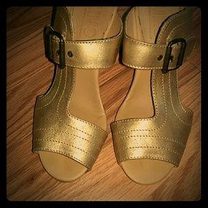 Maison Martin Margiela Shoes - FIRM🆕Maison Martin Margiela sandals NWOT