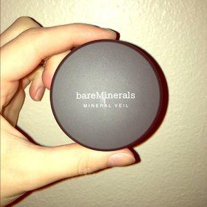 bareMinerals Other - BareMinerals Tinted Mineral Veil
