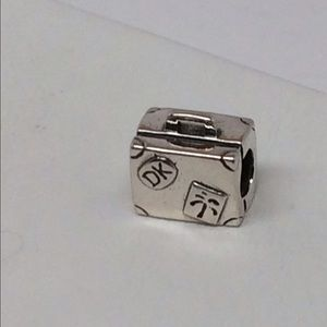 50 pandora jewelry suitcase travel pandora charm