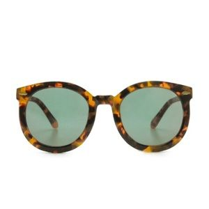 Karen Walker Accessories - Karen Walker super duper strength sunglasses