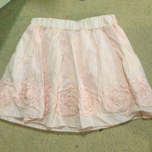 Dresses & Skirts - Rose pink skirt