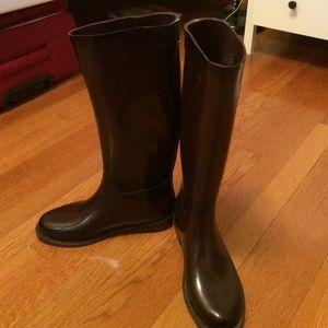 Waterproof boots - Zara size 40