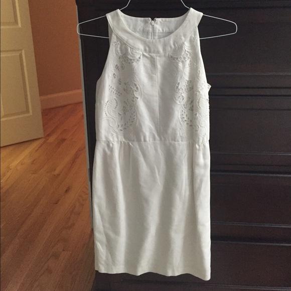 63 off loft dresses skirts ann taylor loft linen for The loft wedding dresses