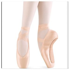 Bloch Shoes - New pink Ballet Shoes size 4C