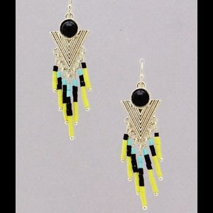 FINAL REDUCTION | Oasis Earrings