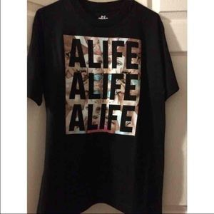 Alife Tops - Alife BDSM shirt