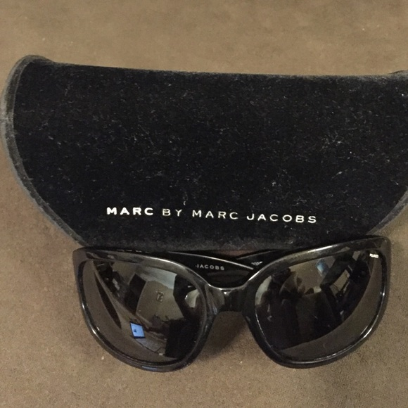 58091d125e63 Marc by Marc Jacobs Accessories | Marc Jacobs Polarized Sunglasses ...