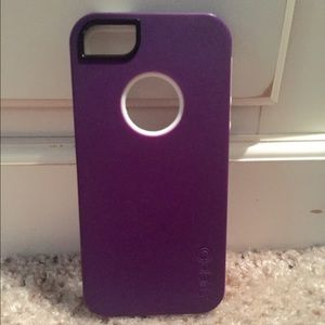 how to get a cellairis iphone 5 case off