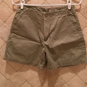 Eddie Bauer women's shorts