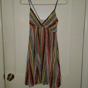 Ocean Drive Dresses & Skirts - Cute Colorful Dress!!! Will take readonable offers