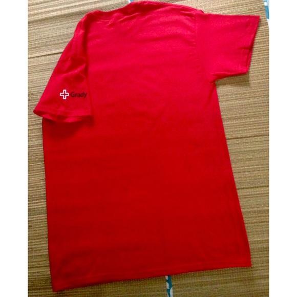 Tops - 🌟Brand New Atlanta Hawks T-Shirt