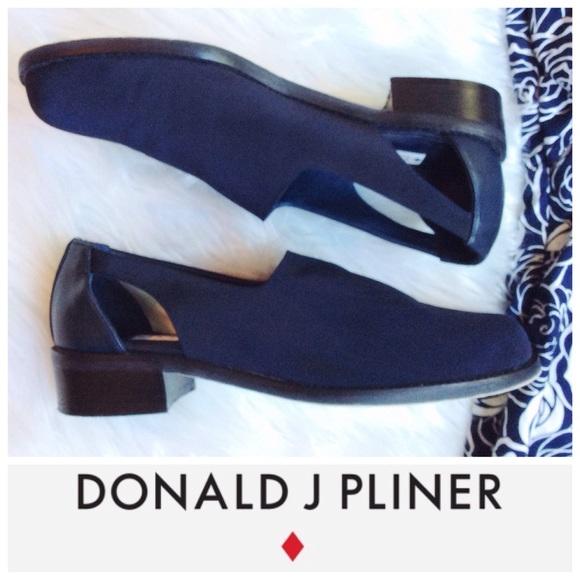 Donald J. Pliner Shoes | Saledonald