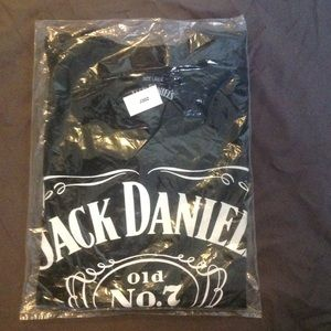 Tops - BRAND NEW JACK DANIEL'S TEE Perfect for cutting!!
