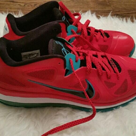 lebron james shoe size - photo #31