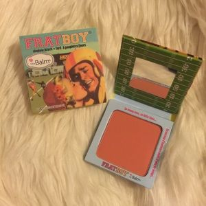 Other - Frat Boy Blush by The Balm
