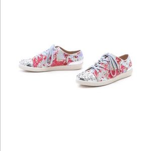 Boutique9 Studded Sneakers