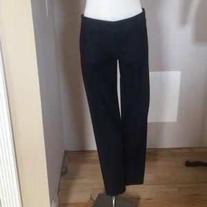 The Row Denim - The Row Stretchy Denim Straight Leg Pants