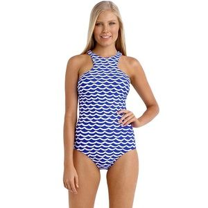 Other - Tidal Wave One Piece Bathing Suit