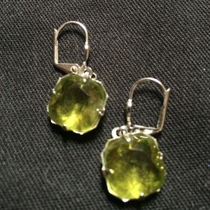 Jewelry - Large stones--Earrings! ✝*